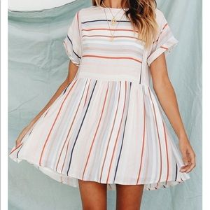 Dresses & Skirts - Size small boutique dress